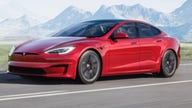 Tesla to launch high-end Model S 'Plaid'