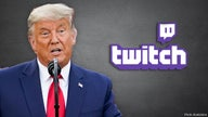 Twitch 'indefinitely' suspends Trump following Capitol riot