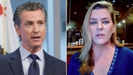 California restaurant owner suing Newsom says 'he has to feel the pain' for 'reckless decisions'