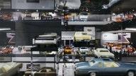 2021 Detroit Auto Show canceled due to coronavirus concerns