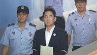 Samsung heir Jay Y. Lee likely headed back to prison in corruption scandal