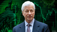 JPMorgan CEO Dimon sees US economic boom through 2023