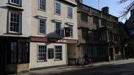 Loved by students, scholars, writers for 450 years, UK pub succumbs to COVID-19