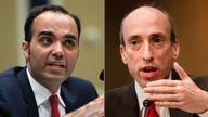 Rohit Chopra, Gary Gensler tapped to head CFPB, SEC by Biden