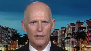 Sen. Rick Scott: DearWokeCorporate America, beware of the backlash that's coming