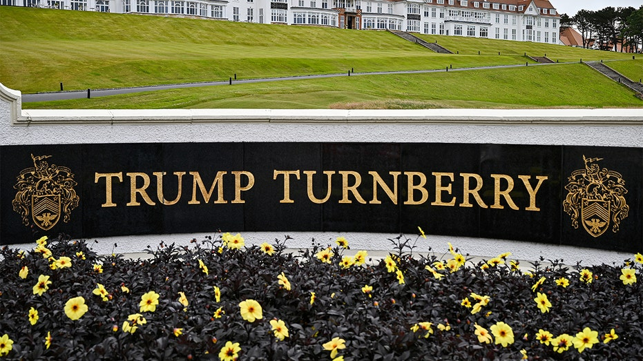 TURNBERRY, SCOTLAND/Photo by Jeff J Mitchell/Getty Images