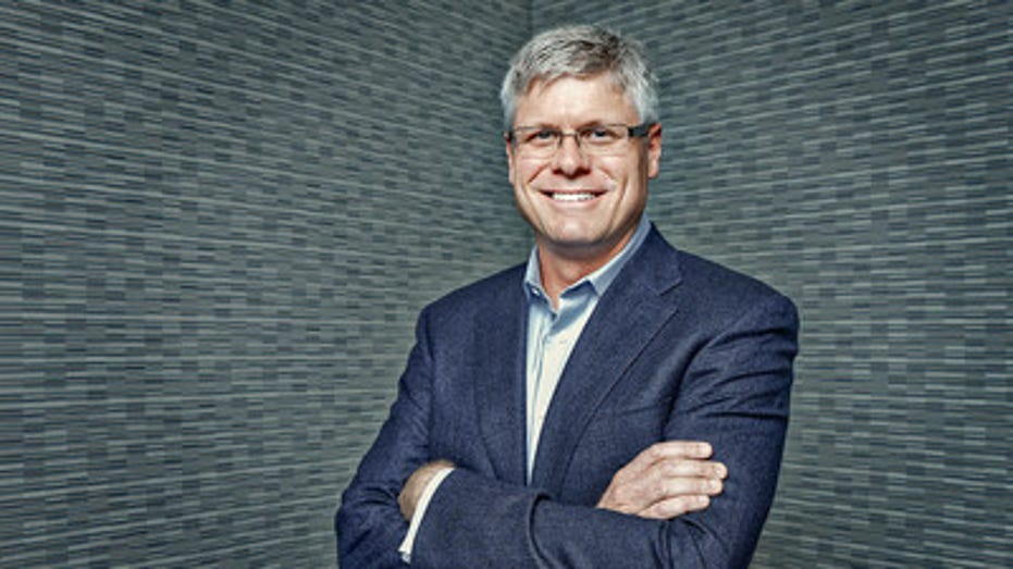 Qualcomm CEO Steve Mollenkopf Steps Down After Seven Years