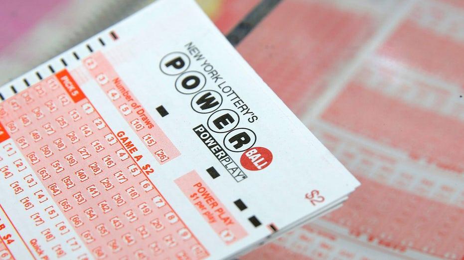 Saturday's Powerball jackpot estimated at $20 million | Fox Business