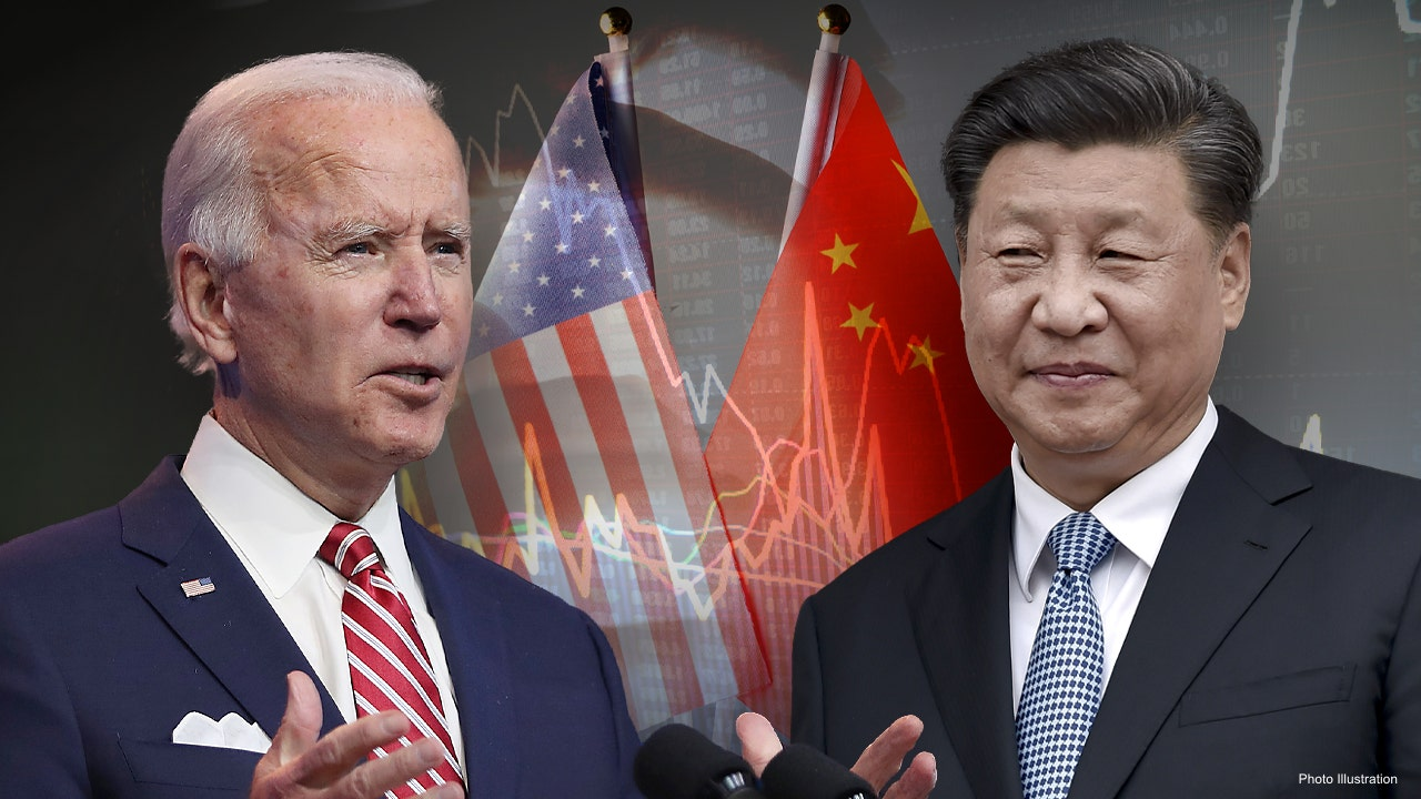 Biden will push allies to act on China forced labor at G7 - adviser