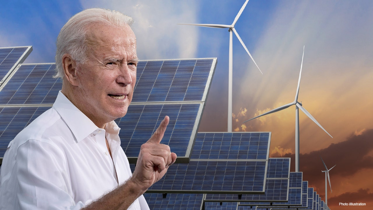 Biden climate actions to jolt electricity prices
