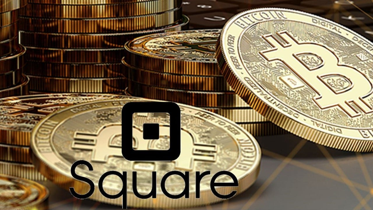 Square puts 'skin in the game' with $170 million more in bitcoin buy - Fox Business