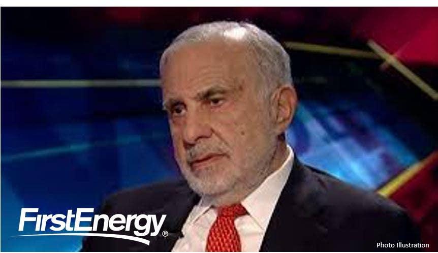 Carl Icahn eyes scandal mired FirstEnergy - Fox Business