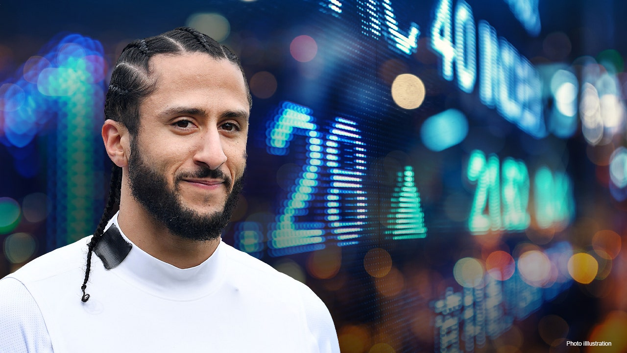 Colin Kaepernick plans to raise $250M for social justice SPAC - Fox Business