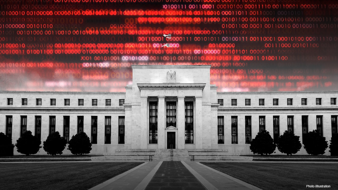 Federal Reserve payment system crashed, service restored hours later