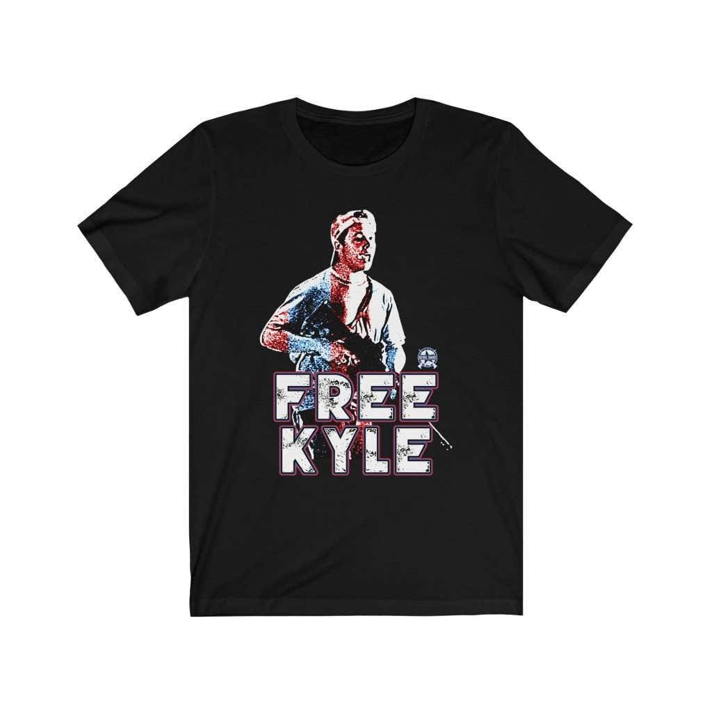 Shopify pulls conservative company's 'Free Kyle' Rittenhouse shirt - Fox Business