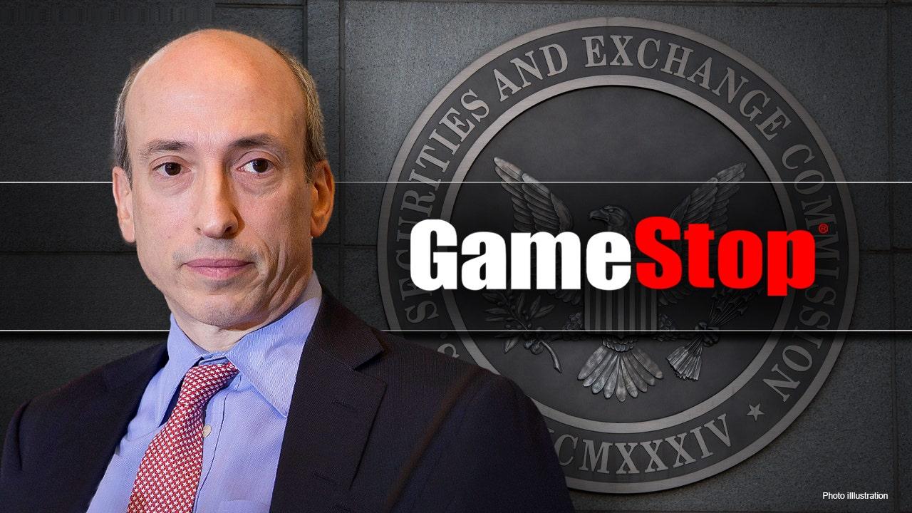 GameStop, Bitcoin dominate Biden's SEC pick Gary Gensler's confirmation hearing