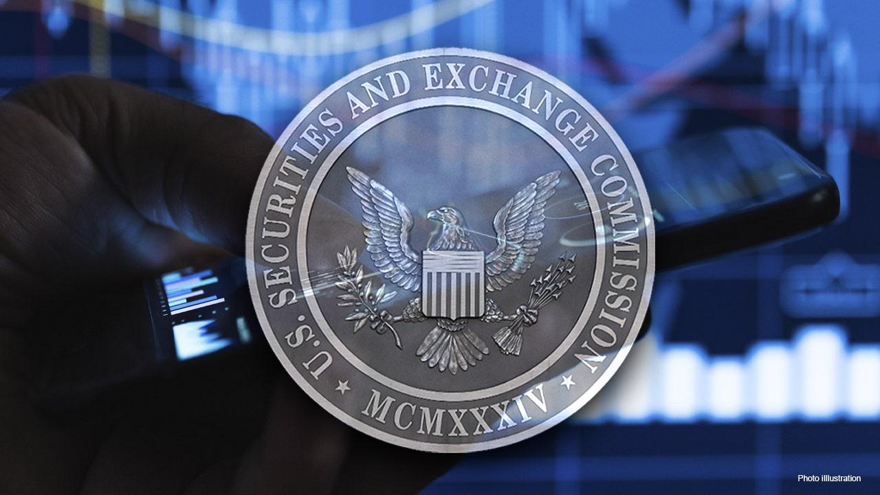 SEC suspends trading in social media OTC stock targets