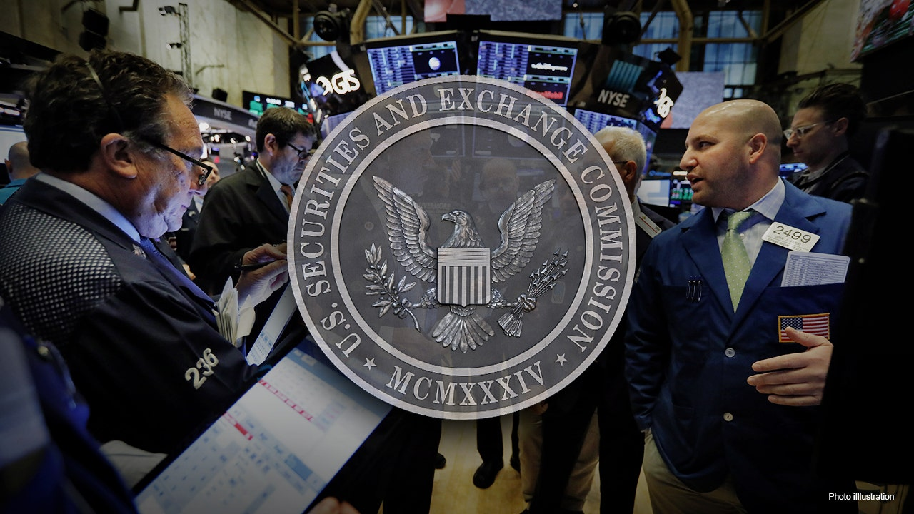 SEC flexes muscle as Reddit trading frenzy continues - Fox Business