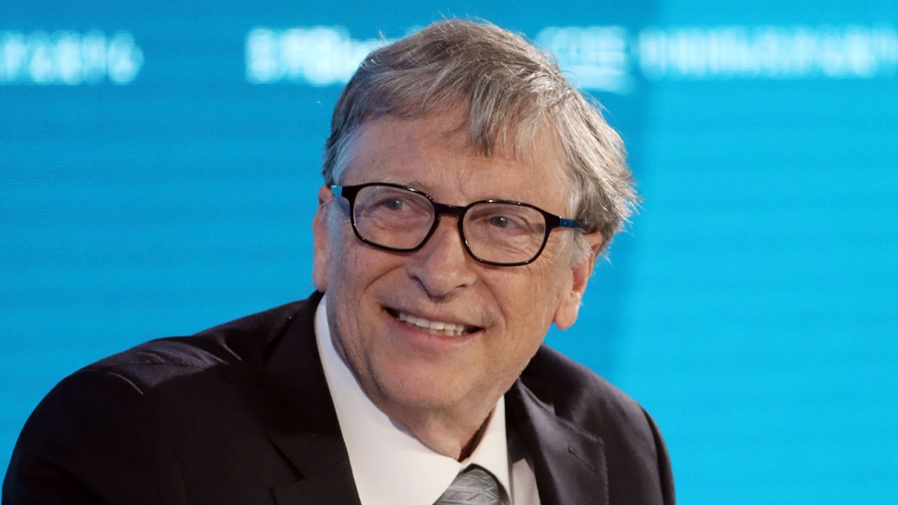 Bill Gates says ending COVID-19 pandemic 'easier' than solving climate change - Fox Business