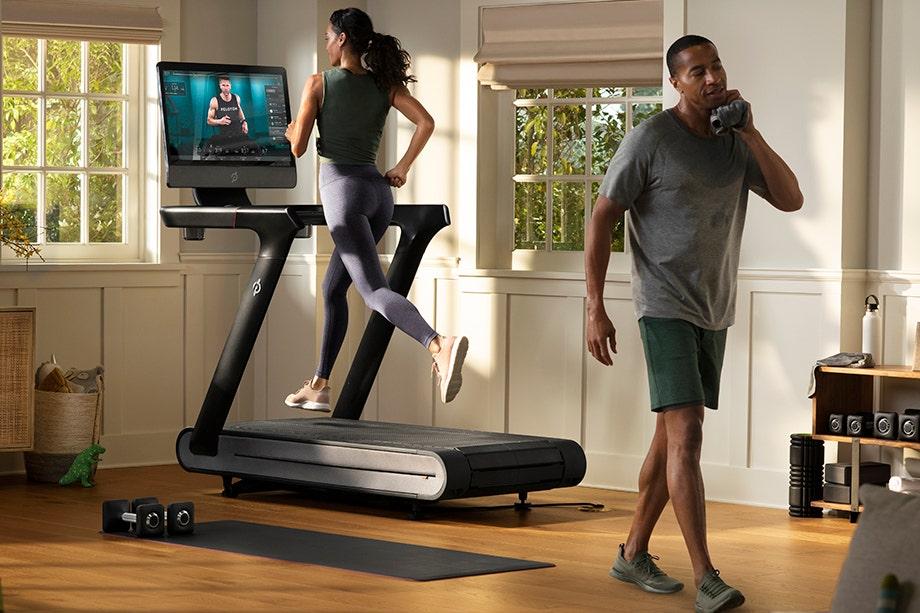 Peloton launching cheaper treadmill priced at $2,495