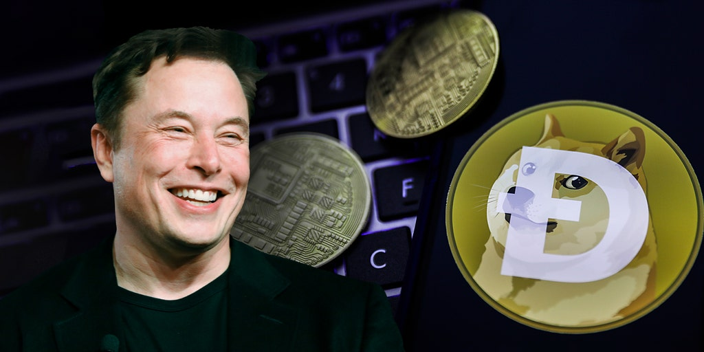 Elon Musk In Favor Of Top Dogecoin Holders Selling Most Of Their Coins Fox Business