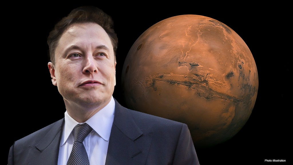 NASA pioneer predicted in 1953 an 'Elon' would lead humans on Mars