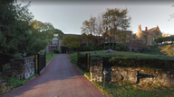 'Bridgerton' fans will love this Connecticut castle up for sale