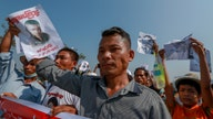 Facebook completely bans Burma military