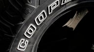 Cooper recalls 430,000 light truck tires due to sidewall bulges