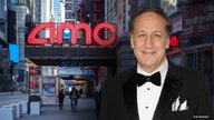 AMC theaters CEO: Movie-going is coming back