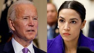 Biden's tax plan proves 'The real president is Bernie Sanders and the VP is AOC': Varney