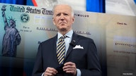 Biden tightens $1,400 stimulus check income limits amid pressure from moderate Dems