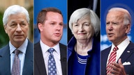Biden, Yellen to meet with JPMorgan's Dimon, Walmart's McMillon