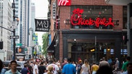 Chick-fil-A experiencing US credit card system outage