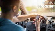 How does a car insurance company assess driver risk?