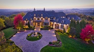 Christian finance guru Dave Ramsey lists Nashville mansion for $15.45M