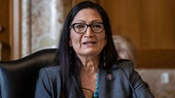 Biden Interior nominee Haaland struggles to say why she supports killing Keystone pipeline