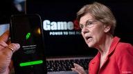 Sen. Warren slams Robinhood ahead of GameStop hearing