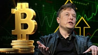 Bitcoin reaches new record as celebrities, companies weigh in