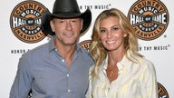 Country music icons Tim McGraw, Faith Hill sell Tennessee farm for $15M