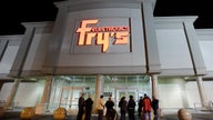 Fry's Electronics, offbeat retail chain, closing