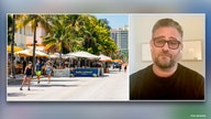 NYC restaurant owner fleeing to Florida amid COVID says 'it's open and businesses are surviving'