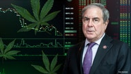Powerful House Dem bought cannabis stocks after pushing decriminalization
