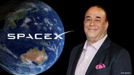 'Bar Rescue's' Jon Taffer on picking an entrepreneur for SpaceX's first all-civilian flight
