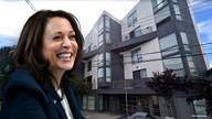 Kamala Harris is selling her San Francisco apartment