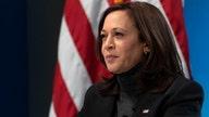 VP Harris plugs Biden's Child Tax Credit as lawmakers wait for border visit