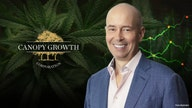 Canopy Growth CEO sees Biden bullish for pot