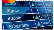 Cryptocurrencies now 'priceless' with Mastercard