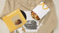 McDonald's sees sales boost from chicken sandwich amid COVID-19 rebound