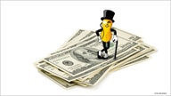 Mr. Peanut donating Super Bowl budget to reward acts of kindness nationwide